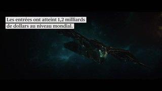 """Le film """"Avengers: Endgame"""", réalise le meilleur démarrage de l'histoire du box-office"""