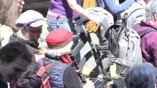 Une fête du Travail aux couleurs de la grève des femmes
