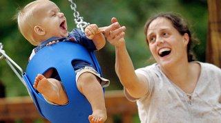 Les moins de 5 ans devraient faire 3h d'activité physique par jour