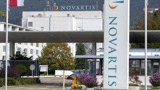 Pharma: Novartis se relance et rehausse ses objectifs