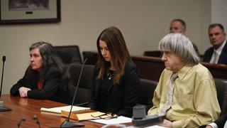 Etats-Unis: les parents de la «Maison de l'horreur» condamnés à perpétuité