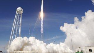 Mystérieux incident sur la capsule de SpaceX