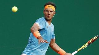 Tennis – Masters 1000 de Monte-Carlo: Nadal battu en demi-finale par l'Italien Fabio Fognini
