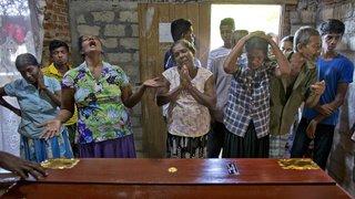 Attentats au Sri Lanka: deux Suisses font partie des victimes