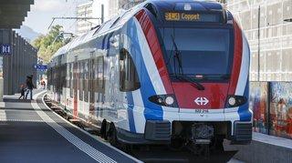 Comment le Léman Express met la France voisine à portée de train
