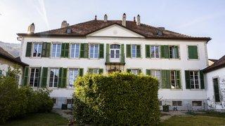 Le nouveau propriétaire du château de Mollens veut ouvrir les portes de sa demeure au public