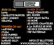 PopRock Festival
