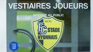 La licence accordée au Stade-Lausanne-Ouchy et au Stade Nyonnais