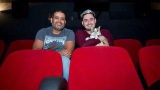Cinémas de proximité: une lutte pour éviter l'écran noir