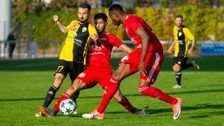 Challenge League: Stade Lausanne-Ouchy jouera ses matches à Nyon