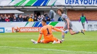 UEFA Youth League: Porto-Chelsea, une finale au verdict incertain