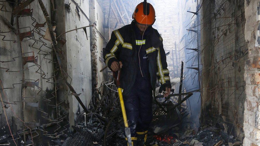 Emeutes antimusulmanes: couvre-feu rétabli