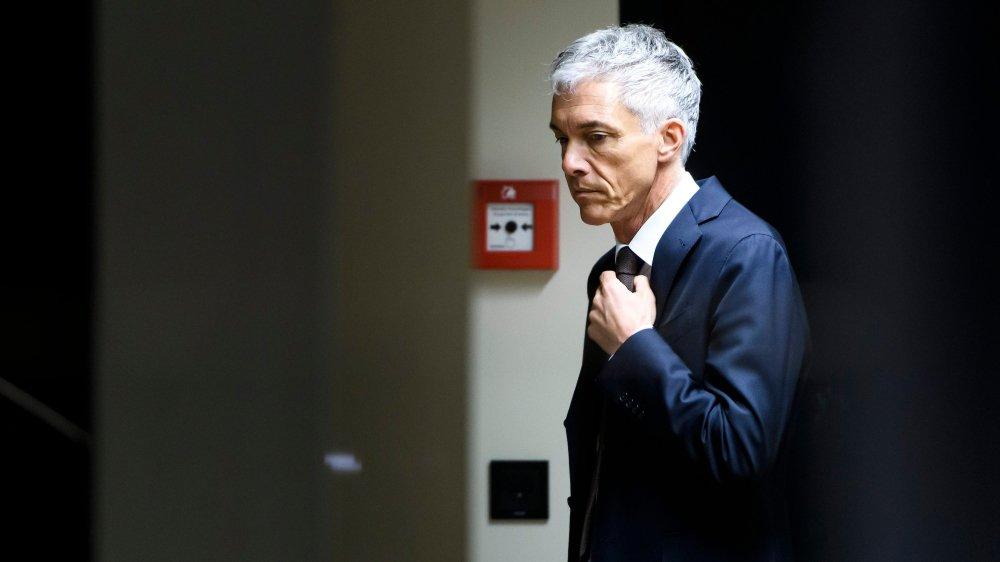 L'aptitude professionnelle et personnelle de Michael Lauber et de ses suppléants n'est pas remise en cause, a annoncé Anne Seydoux-Christe, présidente de la commission de gestion du Conseil des Etats.