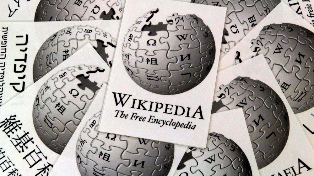 Wikipédia, l'encyclopédie libre, est vue comme une menace par Pékin, selon certains analystes.