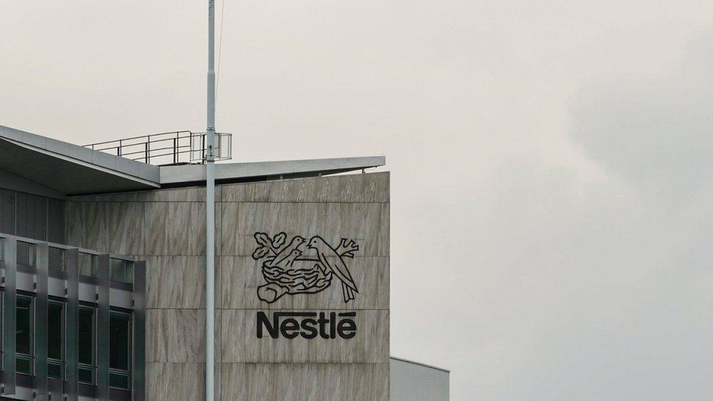 Nestlé a annoncé se trouver en négociation exclusive pour vendre son unité de soins de la peau.