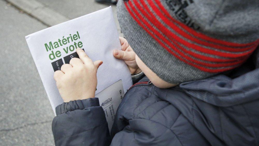 Ce dimanche, toute la Suisse votait, y compris à l'échelon communal pour compléter les exécutifs.