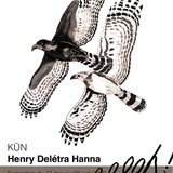 Eeeeh ! Henry Delétra Hanna