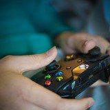 Conférence sur les jeux vidéos à la maison