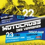 Motocross les Verrières