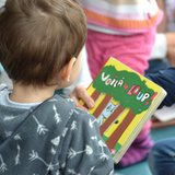 Journée de la lecture à voix haute