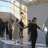 Atelier de Contra Dance