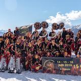 15 ans de la Guggenmusik les Los Diablos