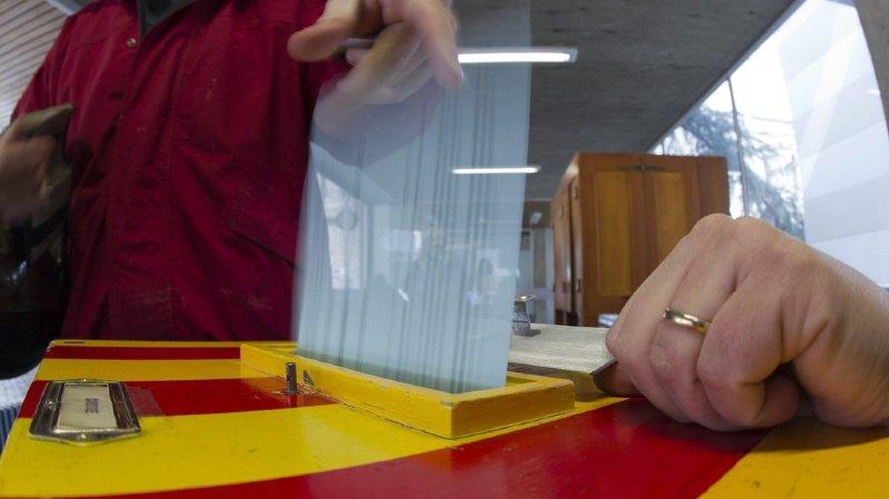 Fraude électorale à Genève: il y a des doutes sur la validité certains scrutins très serrés