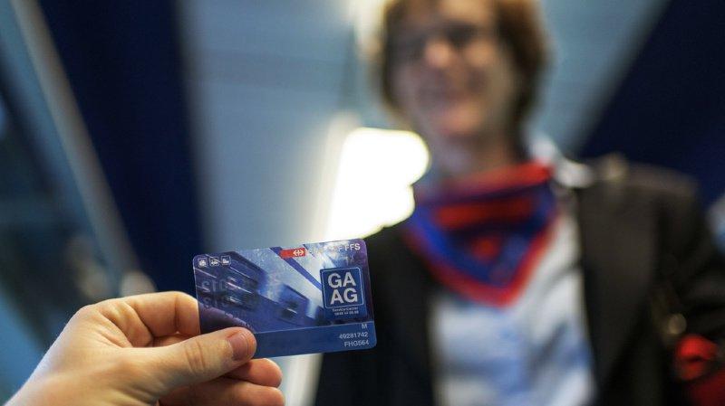 Transports publics: le prix de l'abonnement général pourrait grimper de 10% à 4250 francs