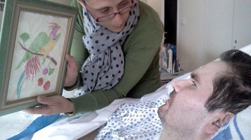 Vincent Lambert: la justice ordonne la reprise des traitements