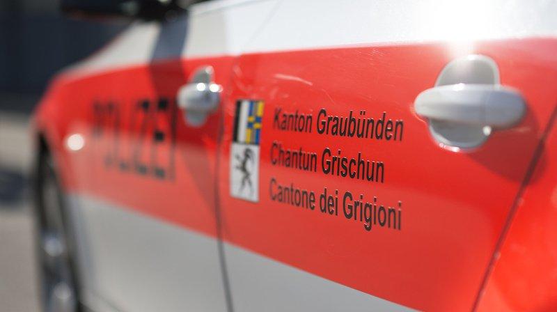 Grisons: un conducteur italien flashé à 202 km/h sur l'A13