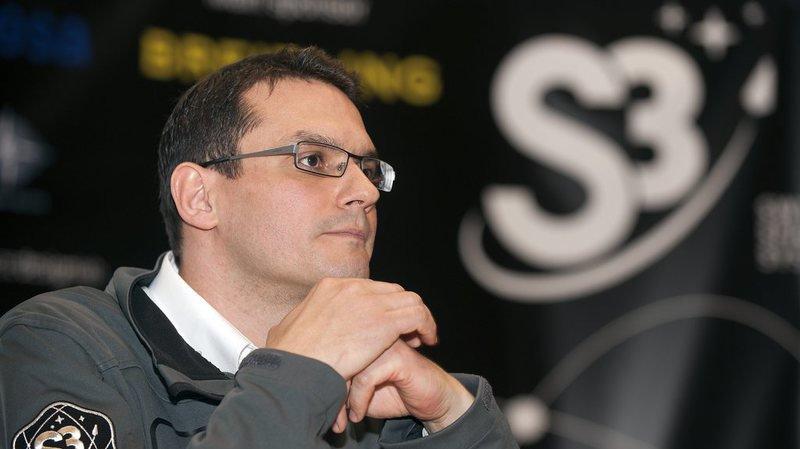 Pascal Jaussi, fondateur et CEO de la société Swiss Space Systems, n'aura pas réussi à éviter la faillite de son entreprise, qui avait bénéficié d'aides cantonales.