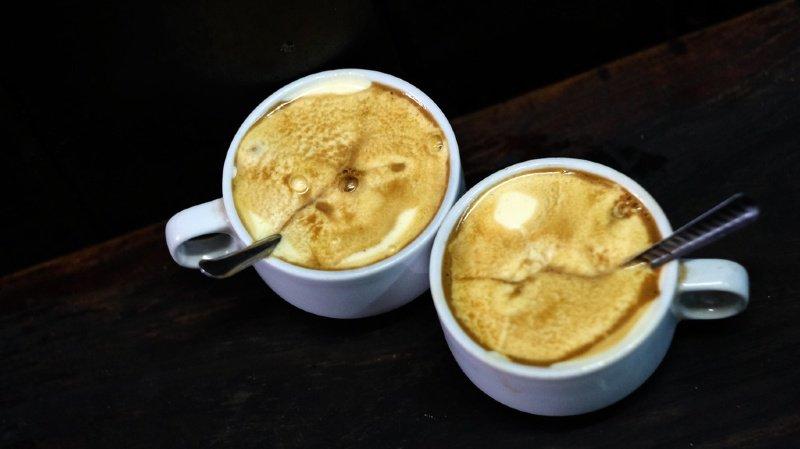 Combien de tasses de café par jour peut-on boire avant un risque pour la santé ?