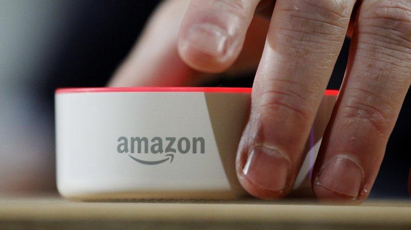 Etats-Unis: les enceintes connectées d'Amazon collecteraient illégalement les données des enfants