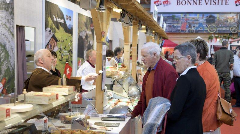 AOC, IGP: les produits suisses du terroir devraient être mieux protégés à l'étranger