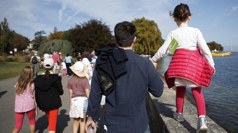 Droits des enfants: des pays développés ne les respectent pas assez, la Suisse bonne élève