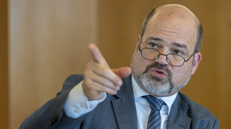 Migrations: Genève répond à Salvini par la Déclaration de droits humains en mer