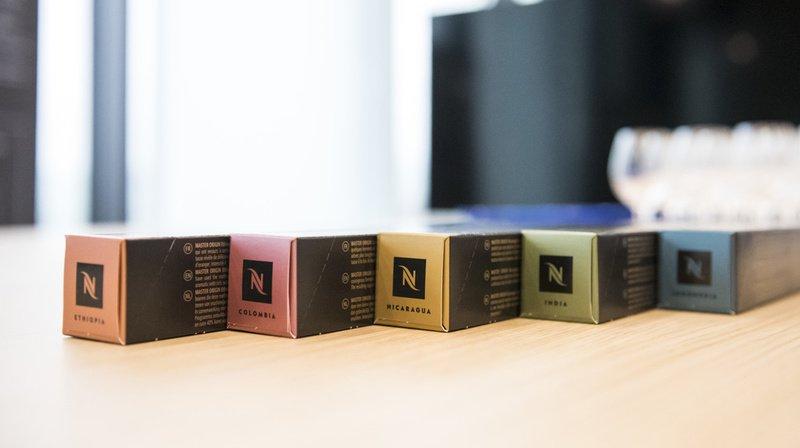 D'ici fin 2019, Nespresso compte ouvrir quelque 100 points de vente supplémentaires en Suisse.