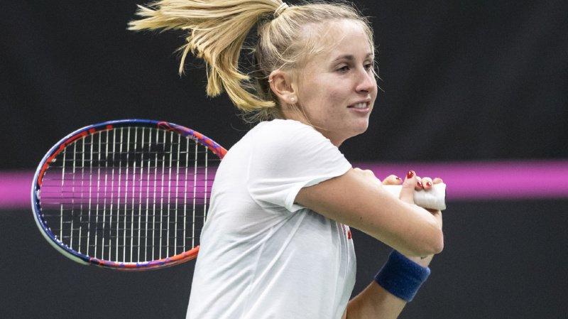 Tennis - Roland-Garros: Jil Teichmann éliminée dès les qualifications, Conny Perrin passe un tour, Henri Laaksonen se hisse au 3e tour