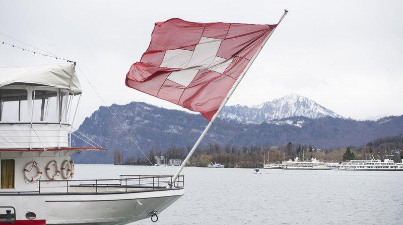 Météo: la bise et les températures glaciales persistent dans toute la Suisse