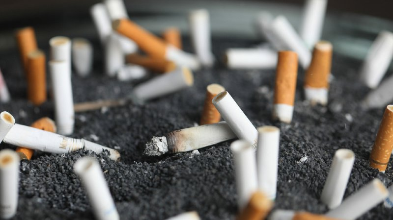 Etats-Unis: Beverly Hills interdit la vente de tabac mais pas dans les clubs privés