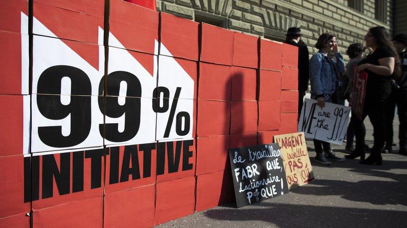 109'332 des 109'753 signatures déposées le 2 avril sont valables, a indiqué lundi la Chancellerie fédérale.