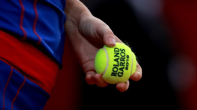 Les rencontres se dessinent sur le tableau de Roland-Garros.