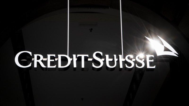 Banques: Credit Suisse condamné à verser 4 millions à un Genevois pour licenciement abusif