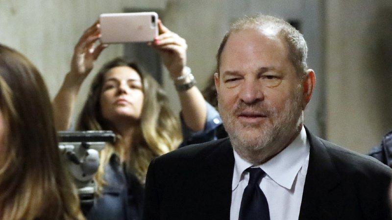 Harcèlement sexuel: Weinstein devrait se libérer des poursuites au civil en payant 44 millions de francs