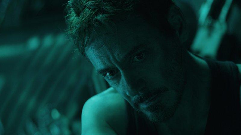 """""""Avengers: Endgame"""" grignote du terrain sur le record d'Avatar"""
