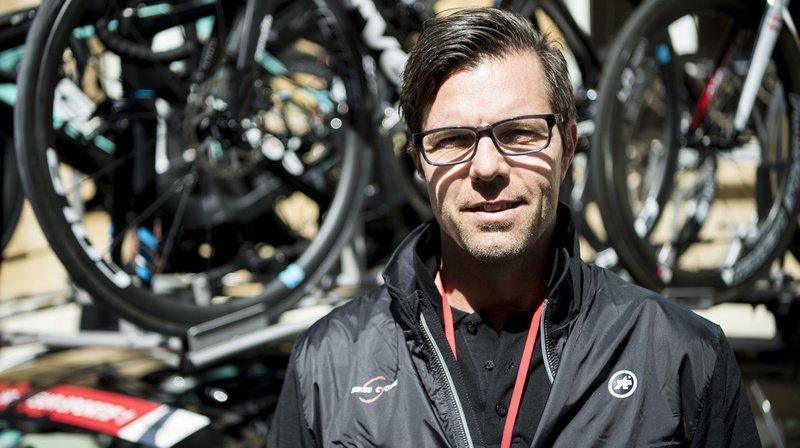 Cyclisme: l'entraîneur national Hondo licencié après des aveux de dopage