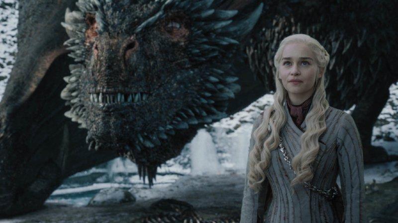 """Certains fans de """"Game of Thrones"""" n'apprécient pas du tout le scénario de la dernière saison."""