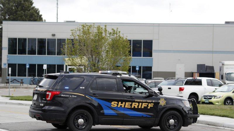 Etats-Unis: un mort et plusieurs blessés lors d'une fusillade dans le Colorado