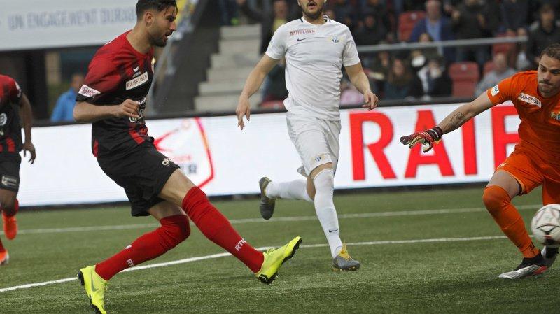 Football - Super League: Neuchâtel Xamax s'incline face à Zurich et Thoune récupère sa 3e place
