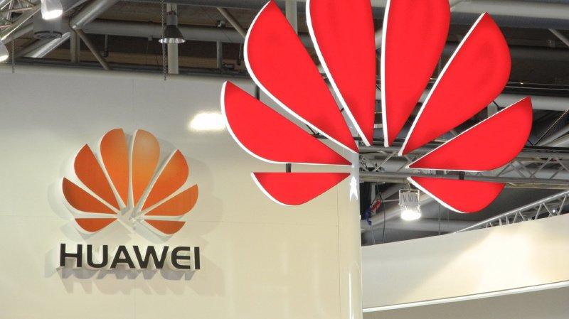 Télécommunications: l'Américain Google commence à couper les ponts avec le Chinois Huawei